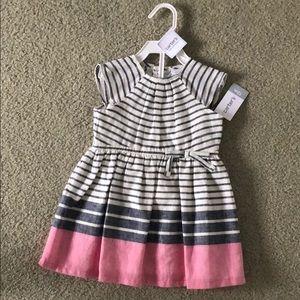 Easter dress •• 12 months